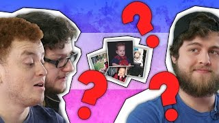 Adults React To Baby Photos   Office Antics