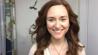 QnA: Acting, Emotions like Anger, Empathy ~    Amy Walker LIVE
