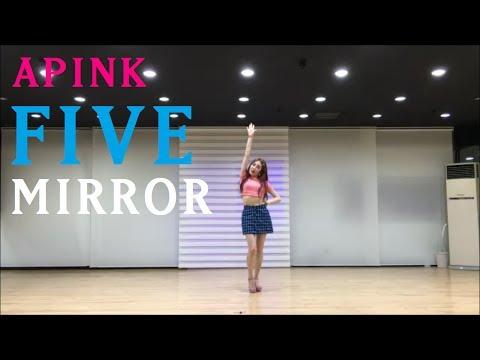 [목동댄스학원]APINK(에이핑크)