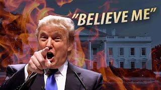 Donald Trump   | BELIEVE ME |   Ultimate Funny Compilation