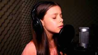 Sam Smith - Lay Me Down ( Covered by Daria Stefan 11yo )