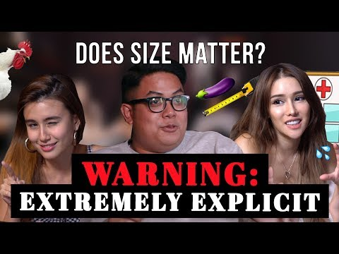 Does Size Matter? - Real Talk Episode 5
