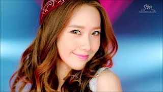 All SNSD Korean MVs but only when Yoona is singing