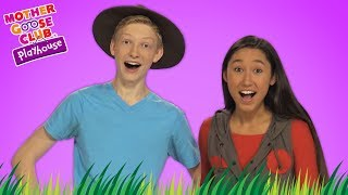 Johnny Johnny | A Hunting We Will Go | Mother Goose Club Playhouse Kids Video | Children