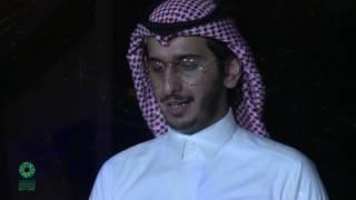 المهرجان الانشادي || المدينة المنورة || خالد حامد || لماتطل ||