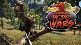 Organisation einer Expedition | Spandauer Dodo Wars | 03