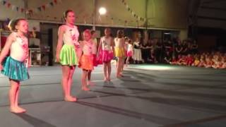 Fromeside Gymnastics Club