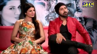 Full Interview-Film-Faraar I Star Cast I Gippy Grewal I Kainaat Arora I Jaggi Singh