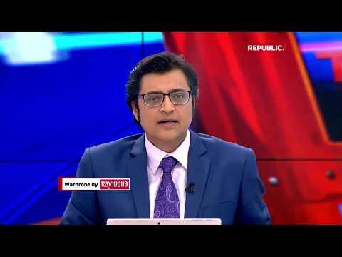 Xxx Mp4 Sex Racket Under Garb Of Marriage The Debate With Arnab Goswami 3gp Sex