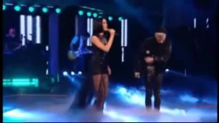 Jessie J & Vince Kidd Duet - Nobodys Perfect The Voice UK Final