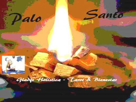 Beneficios de Sahumar Palo Santo
