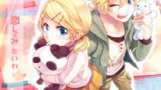 Like Dislike Remix【Kagamine Rin and Len】