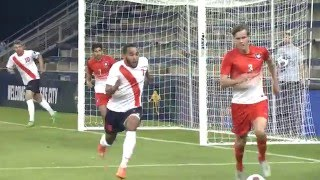 Highlights | Syracuse vs. Clemson College Cup Semifinals
