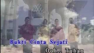 UNIC - AINUL MARDHIAH (MV) NASYID