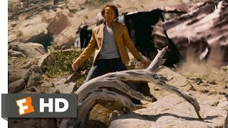 Next (5/9) Movie CLIP - Down the Mountain (2007) HD