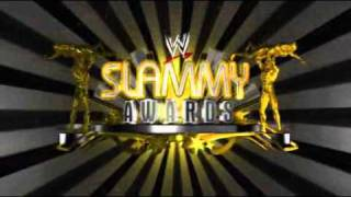 Raw - 2011 Pipe Bomb of the Year Slammy Award presentation