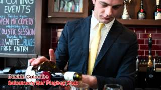 The UKBG Young Bartender Of the Year 2012.mp4