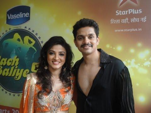 Suhasi and Jaisheel Dhami  - Valentines Special