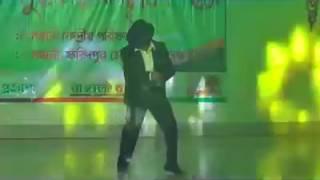 না দেখলে পুরোই লস মাইকেল জ্যাকশন Dance by রাজন