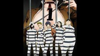 Prison School capitulo 1 sub español