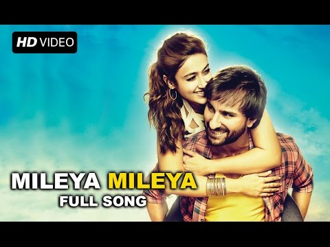 Xxx Mp4 Mileya Mileya Video Song Happy Ending Saif Ali Khan Ileana D Cruz 3gp Sex