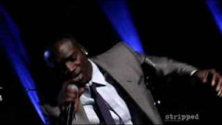 Akon - Right Now (Na Na Na) Live
