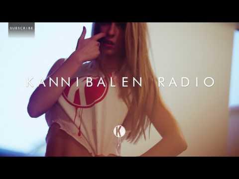 Kannibalen Radio (Ep.02) [Mixed by LeKtriQue] - Seek N Destroy Guest Mix