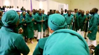Ukuphila KweGuardian choir (umoya wami)