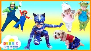 KIDS COSTUME RUNWAY SHOW Top costumes ideas