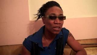 La Croisière Des Artistes Camerounais Présente La chanteuse VIVI KOUM'S