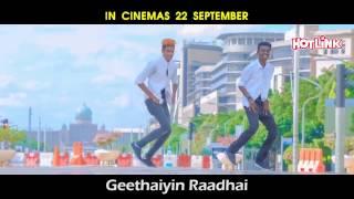 Ennai Kollathey x Kjdancers   Geethaiyin Raadai ( Movie Promo )   Remixed Version