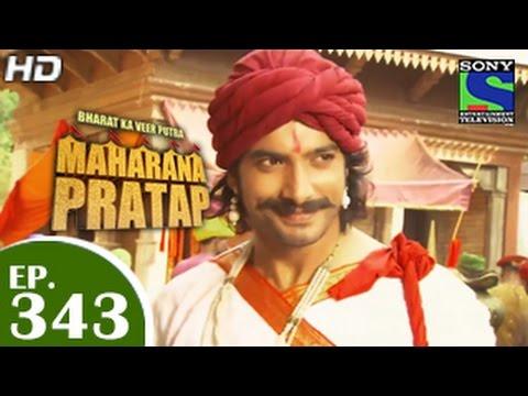 Xxx Mp4 Bharat Ka Veer Putra Maharana Pratap महाराणा प्रताप Episode 343 6th January 2015 3gp Sex