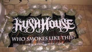 BMF (Blowing Mota Fast) - MIC MC -KUSH HOUSE - Rick Ross Remix