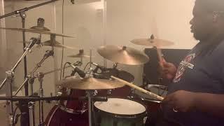 Todd Dulaney - Stand Forever(Facebook Live Shed)