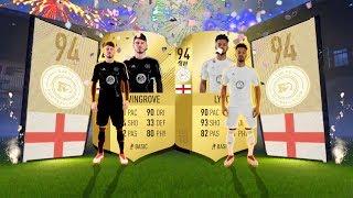 WE'RE IN FIFA!!!