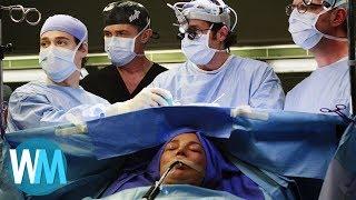 Top 10 Most Dangerous Surgeries