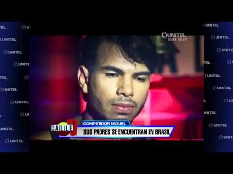 Xxx Mp4 Calle 7 Conociendo Más De La Vida De MIGUEL 3gp Sex
