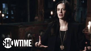 Penny Dreadful | Behind the Scenes with Eva Green & The Cast | Season 3