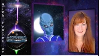 LiAhRa: Galactic History of Starseed Soulstreams on Earth - September 27, 2016