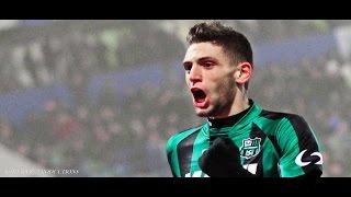 Domenico Berardi | Best Skills, Passes & Goals| HD 720p