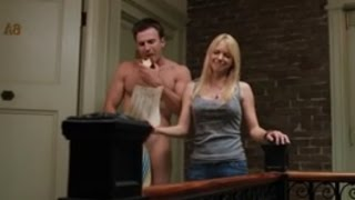 What is Your Number? Chris Evans,  Anna Faris Full Length
