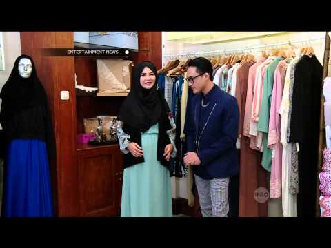 Mix & Match Hijab untuk Ibu Hamil - Tips & Tricks Fashion with Barli Asmara