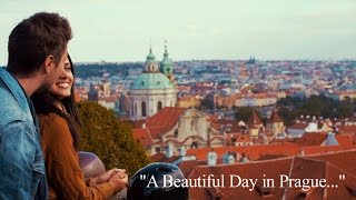 Prague On Segway (OFFICIAL VIDEO)