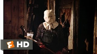 Friday the 13th Part 2 (9/9) Movie CLIP - Mommie Dearest (1981) HD