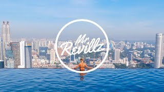 MrRevillz Radio • 24/7 Music Live Stream   Deep House   Tropical House   Chilled Music
