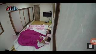 [CUT/CLIP] Jaehyun and Taeyong Moment - NCT Life in Seoul Ep 6