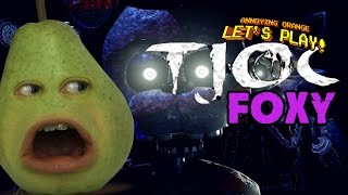 Pear Plays - The Joy of Creation: Reborn - FOXY LEVEL