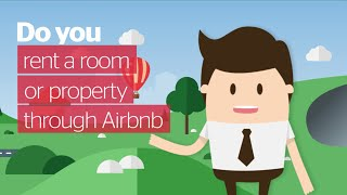 Things you need to know about tax if you're an Airbnb host in Ireland