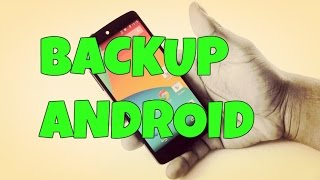 How to Take Full Backup Android Phone