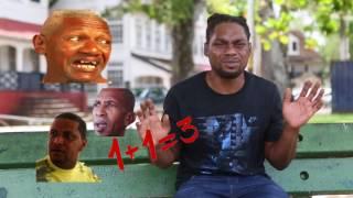 TING KON TRANGA - TRIPLE 2017
